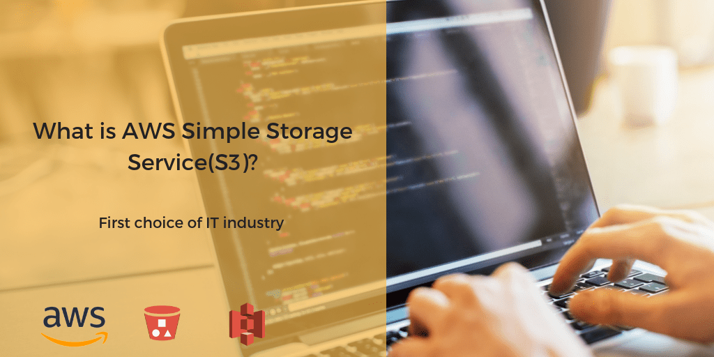 What is AWS Simple Storage Service(S3)?